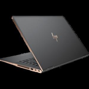 "HP Spectre x360 Convertible 13 AE087TU - 8th Gen Ci7 QuadCore 08GB 256GB SSD W10 B&O Speakers 13.3"" Full HD IPS With Corning Gorilla Glass Touchscreen B&O Speakers (HP Active Pen, Dark Ash, HP Direct Warranty)"