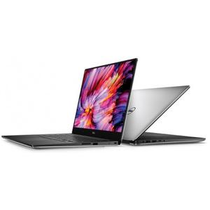 "Dell XPS 15 9560 - 7th Gen Ci7 QuadCore 16GB DDR4 512GB SSD 4GB NVIDIA GTX1050M 15.6"" 4K Ultra HD Touchscreen Backlit Keyboard FingerPrint Reader W10"