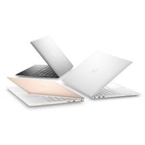"Dell XPS 13 9380 Whiskey Lake Architecture - 8th Gen Ci7 QuadCore 16GB 512GB SSD 13.3"" 4K Ultra HD 2160p FP Reader Backlit KB (Frost White)"