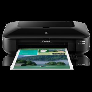 Canon Pixma iX6770 inkjet A3 Color Printer