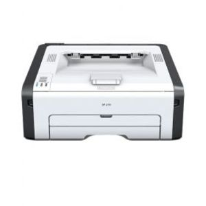 Ricoh Laser Printer SP212W Wi-Fi