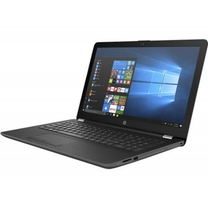 HP 15 BS110TU - 8th Gen Ci5 QuadCore 04GB 1TB 15.6\ HD LED 720p DOS (Jack Black, HP Direct Warranty)