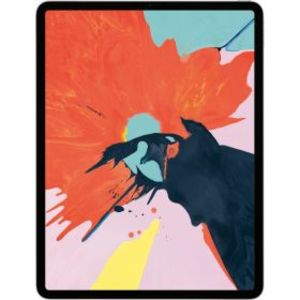 "Apple iPad Pro - 256GB 12MP Camera (13"") Multi Touch Retina Display Wi-Fi (Silver - 2018)"