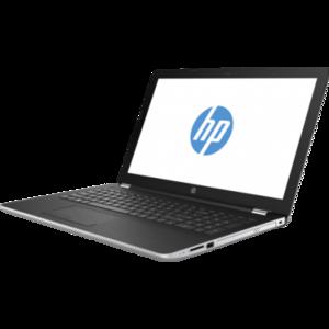 HP 15 - BS095MS - 7th Gen Ci5 08GB DDR4 2TB 15.6\ HD LED 720p Touchscreen Win10 (Natural Silver)