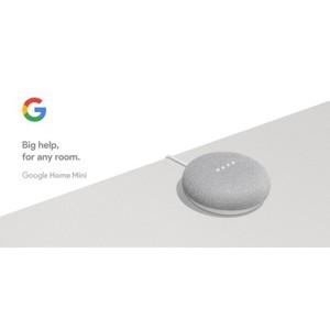 Google Home Mini (Colors Available)