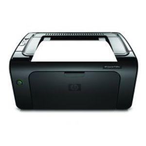 HP LaserJet Pro P1109W Monochrome Printer
