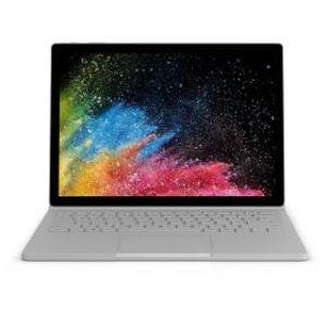 "Microsoft Surface Book 2 13"" - 8th Gen Ci7 QuadCore 08/16GB 256/512GB/1TB SSD 2-GB Nvidia Geforce GTX1050 13.5"" Win 10 Pro (Customize Menu Inside)"