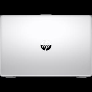 HP 15 - BS101ne - 8th Gen Ci5 QuadCore 04GB DDR4 1TB 2-GB ATI AMD Radeon 520 GC 15.6\ HD LED 720p Win10 (Natural Silver)