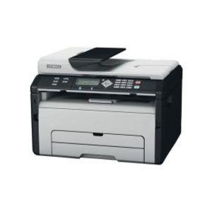 Ricoh SP210SU Multifunction Laser Printer