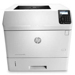 HP Laserjet Enterprise M605N Monochrome Printer