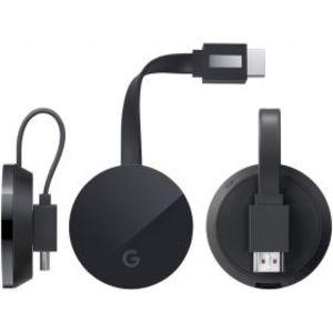 Google ChromeCast Ultra 4K
