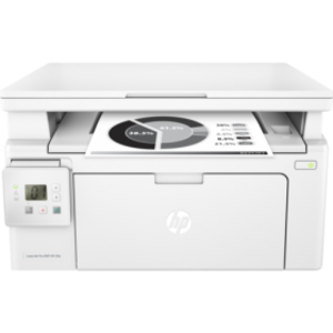 HP LaserJet Pro MFP M130a 3 in 1 (Printer + Scan + Copier)
