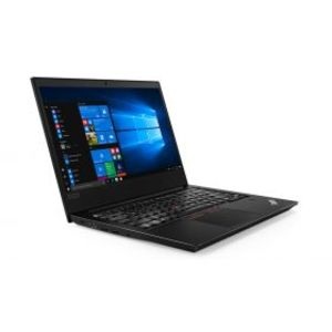 "Lenovo Thinkpad E480 14 - 8th Gen Ci7 QuadCore 04GB 1-TB HDD 2-GB AMD Radeon RX 550 GDDR5 14"" Full HD WLED 1080p USB-C Backlit KB FP Reader (3 Years Lenovo Direct Local Warranty)"