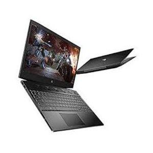 "HP Gaming Pavilion 15 CX0105TX - 8th Gen Ci7 HexaCore (9-MB Cache) 04GB to 32GB 1TB HDD + Optional SSD 4-GB Nvidia GeForce GTX1050Ti 15.6"" Full HD 1080p IPS LED B&O Play White Backlit KB (Customize Menu Inside, Open Box)"