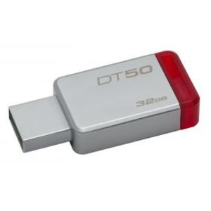 Kingston 16GB / 32GB / 64GB USB Drive 3.0 DT50 (Customize Menu Inside)