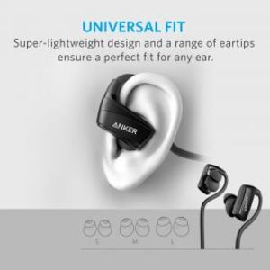 Anker SoundBuds Sport NB10 Wireless Headphones