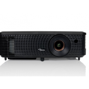 Optoma S341 SVGA Portable Projector