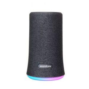 Anker Soundcore Flare Ambient LED Light, Dustproof & Waterproof Portable Wireless Bluetooth Speaker