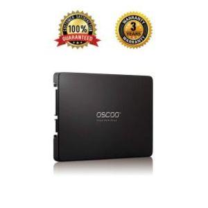 "OSCOO 2.5"" SATA 3 6GB/S Internal Solid State Drive 120GB to 960GB (Customize Menu Inside)"