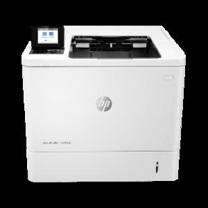 HP Laserjet Enterprise M607DN Monochrome Printer