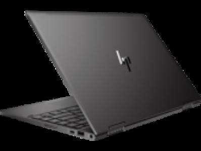 "HP Envy 13 x360 AG0042 - AMD Ryzen 5 2500U QuadCore 16GB 512GB SSD Radeon Vega-8 Graphics 13.3"" FHD IPS x360 Convertible LED Backlit KB B&O Quad Play (Dark ash silver, Aluminium Cover Finish, Open Box)"