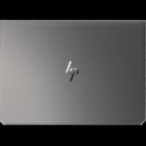 "HP ZBook Studio G5 Mobile Workstation - 8th Gen Ci7 HexaCore 32GB 1-TB SSD + 512GB SSD 4-GB NVIDIA Quadro P1000 GDDR5 15.6"" DreamColor Ultra HD 4K IPS Display Backlit KB FP Reader B&O Play Sound W10 Pro"