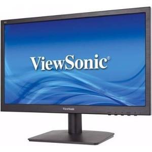 Viewsonic LED Monitor VA1903A (18.5\) (Black)