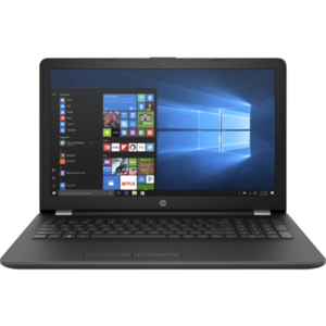 "HP 15 - BS015dx - 7th Gen Ci5 08GB DDR4 1TB 15.6"" HD LED 720p Touchscreen Win10 (Black)"