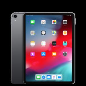 "Apple iPad Pro - 64GB 12MP Camera (11"") Multi Touch Retina Display Wi-Fi (Colors Available - 2018)"