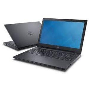 """Dell Inspiron 15 3552 - Intel Celeron 04GB 500GB 15.6"""" HD LED 720p (Dell Direct Warranty)"""