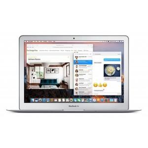 Apple Macbook Air MQD42 - 5th Gen Ci5 Broadwell 08GB 256GB 13.3\ OSx Sierra (2017)