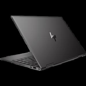 "HP Envy 13 x360 AG0000 - AMD Ryzen 5 2500U QuadCore 08GB 256GB SSD Radeon Vega-8 Graphics 13.3"" FHD IPS x360 Convertible LED Backlit KB B&O Quad Play (Dark ash silver, Aluminium Cover Finish, Open Box)"