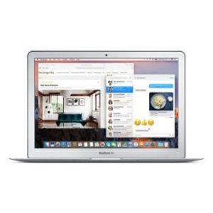 """Apple Macbook Air MQD42 - 5th Gen Ci5 Broadwell 08GB 256GB 13.3"""" OSx Sierra (2017)"""