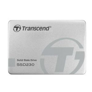 "Transcend 512GB Solid State Drive 3D Nand (2.5"")"