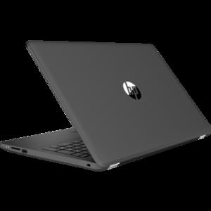 HP 15 - BS091nia 7th Gen Ci5 04GB DDR4 500GB 15.6\ HD LED 720p (Smoke Gray)