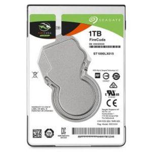 """Seagate FireCuda ST1000LX015 1TB 128MB Cache SATA 6.0Gb/s 2.5"""" Laptops Internal Hard Drive"""