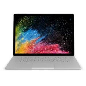 "Microsoft Surface Book 2 15"" - 8th Gen Ci7 QuadCore 08/16GB 256/512 GB SSD 6-GB NVIDIA GeForce GTX1060 15"" Pixelsense Display Win 10 Pro (Customize Menu Inside)"