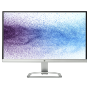 "HP LED 22ES FHD LED Monitor 21.5"" IPS Display & HDMI with HDCP (HP Direct Warranty)"