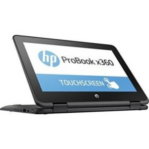 "HP Probook x360 11 G2 EE - 7th Gen Ci5 08GB 128GB SSD 11.6"" HD Convertible Touchscreen DualCamera (Refurbished)"