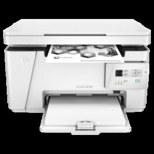 HP LaserJet Pro MFP M26a 3 in 1 (Printer  + Copier + Scanner)