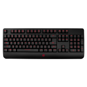 BenQ Zowie 2A2 e-Sports Celeritas II Gaming Keyboard - Black